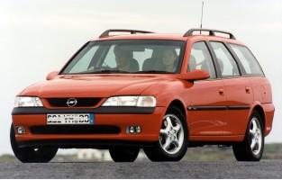 Protecteur de coffre de voiture réversible Opel Vectra B Break (1996 - 2002)