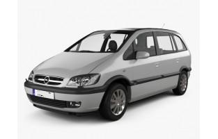 Protecteur de coffre de voiture réversible Opel Zafira A (1999 - 2005)