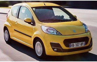 Tapis Peugeot 107 (2009 - 2014) Excellence