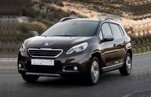 Peugeot 2008 2016-2019