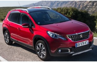 Tapis Peugeot 2008 (2016 - 2019) Excellence