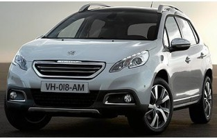 Tapis Peugeot 2008 (2013 - 2016) Excellence