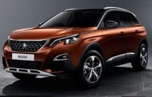 Chaînes de voiture pour Peugeot 3008 (2016 - actualité)