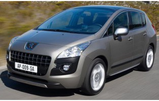 Tapis Peugeot 3008 (2009 - 2016) Excellence