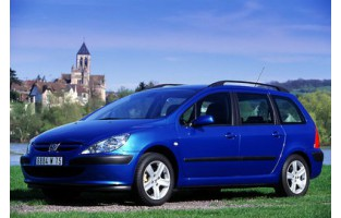 Tapis Peugeot 307 Break (2001 - 2009) Économiques