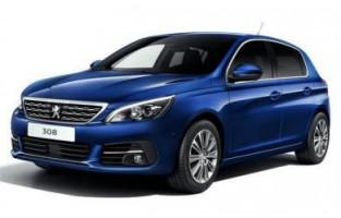 Peugeot 308 2013-actualité 5 portes
