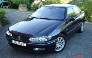 Tapis de voiture exclusive Peugeot 406 Berline (1995 - 2004)