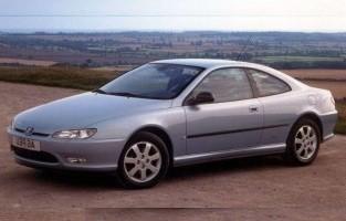 Chaînes de voiture pour Peugeot 406 Coupé (1997 - 2004)