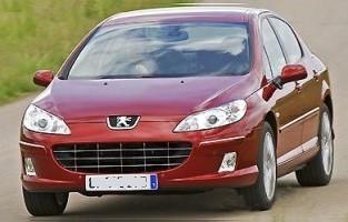Tapis Peugeot 407 Berline (2004 - 2010) Économiques