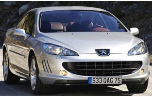 Tapis Peugeot 407 Coupé (2004 - 2011) Excellence