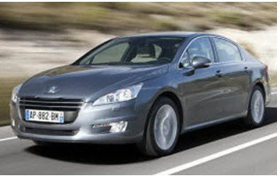 Tapis Peugeot 508 Berline (2010 - 2018) Excellence