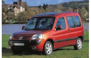 Protecteur de coffre de voiture réversible Peugeot Partner (2005 - 2008)