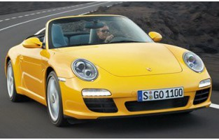 Tapis Porsche 911 997 Restyling Cabriolet (2008 - 2012) Excellence