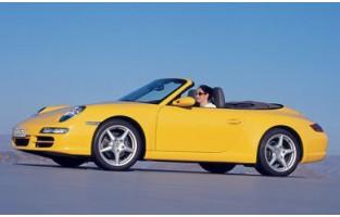 Protecteur de coffre de voiture réversible Porsche 911 997 Cabrio (2004 - 2008)