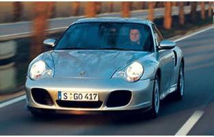 Protecteur de coffre de voiture réversible Porsche 911 996 Coupé (1997 - 2006)