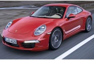 Protecteur de coffre de voiture réversible Porsche 911 991 Coupé (2012 - 2016)