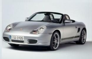 Protecteur de coffre de voiture réversible Porsche Boxster 986 (1996 - 2004)