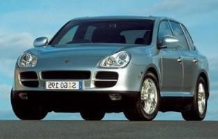 Tapis de voiture exclusive Porsche Cayenne 9PA (2003 - 2007)