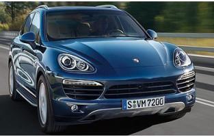 Protecteur de coffre de voiture réversible Porsche Cayenne 92A (2010 - 2014)