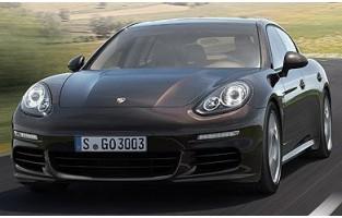 Protecteur de coffre de voiture réversible Porsche Panamera 970 Restyling (2013 - 2016)