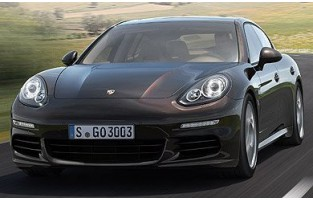 Tapis Porsche Panamera 970 Restyling (2013 - 2016) Excellence
