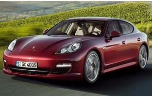 Protecteur de coffre de voiture réversible Porsche Panamera 970 (2009 - 2013)