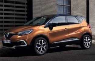 Protecteur de coffre de voiture réversible Renault Captur Restyling (2017 - actualité)