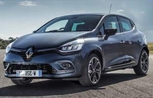 Protecteur de coffre de voiture réversible Renault Clio (2016 - actualité)