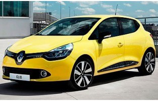 Tapis Renault Clio (2012 - 2016) Excellence