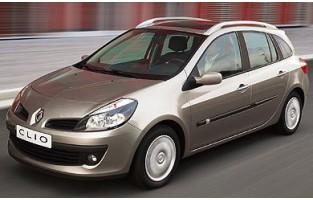 Protecteur de coffre de voiture réversible Renault Clio Break (2005 - 2012)