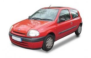 Protecteur de coffre de voiture réversible Renault Clio (1998 - 2005)