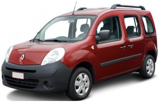Tapis de voiture exclusive Renault Kangoo Commercial Fourgon/Combi (2008 - actualité)