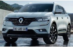Protecteur de coffre de voiture réversible Renault Koleos (2017 - actualité)
