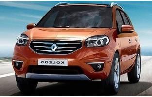 Protecteur de coffre de voiture réversible Renault Koleos (2008 - 2015)