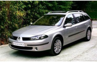 Protecteur de coffre de voiture réversible Renault Laguna Grand Tour (2001 - 2008)