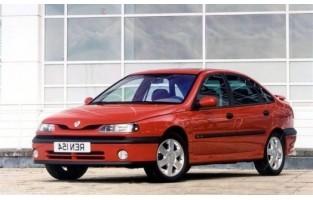Protecteur de coffre de voiture réversible Renault Laguna (1998 - 2001)