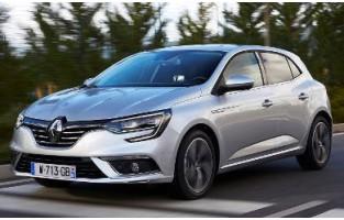 Renault Megane 2016-actualité, 5 portes