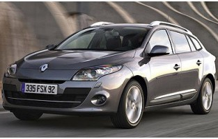 Tapis Renault Megane Break (2009 - 2016) Économiques
