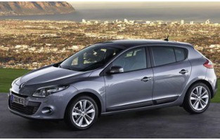 Tapis Renault Megane 3 ou 5 portes (2009 - 2016) Excellence