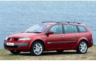 Protecteur de coffre de voiture réversible Renault Megane Break (2003 - 2009)