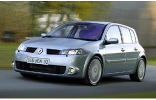 Protecteur de coffre de voiture réversible Renault Megane 3 ou 5 portes (2002 - 2009)