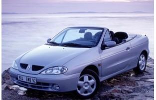 Protecteur de coffre de voiture réversible Renault Megane Cabrio (1997 - 2003)