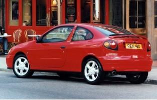 Protecteur de coffre de voiture réversible Renault Megane Coupé (1996 - 2002)