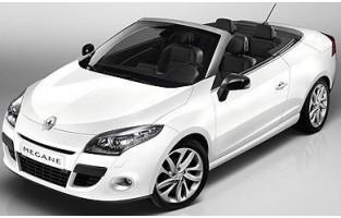 Protecteur de coffre de voiture réversible Renault Megane CC (2010 - actualité)