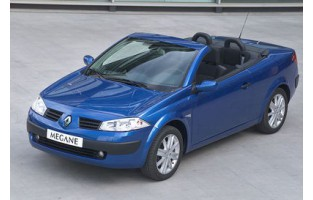 Tapis Renault Megane CC (2003 - 2010) Excellence