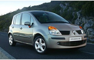 Tapis Renault Modus (2004 - 2012) Excellence