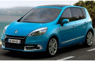 Tapis Renault Scenic (2009 - 2016) Excellence