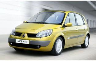 Protecteur de coffre de voiture réversible Renault Scenic (2003 - 2009)