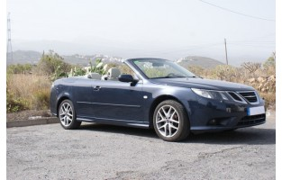 Tapis Saab 9-3 Cabriolet (2007 - 2011) Excellence