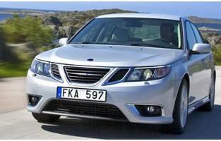 Protecteur de coffre de voiture réversible Saab 9-3 (2007 - 2012)